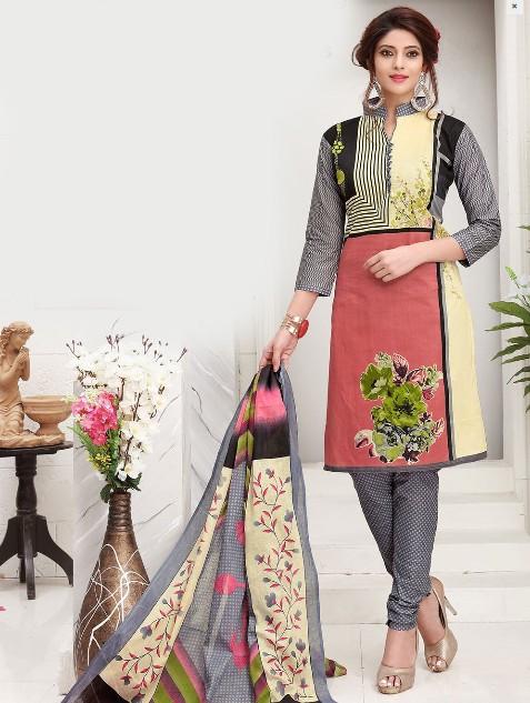 ORIENT šaty multicolor se stojáčkem 603814f80e